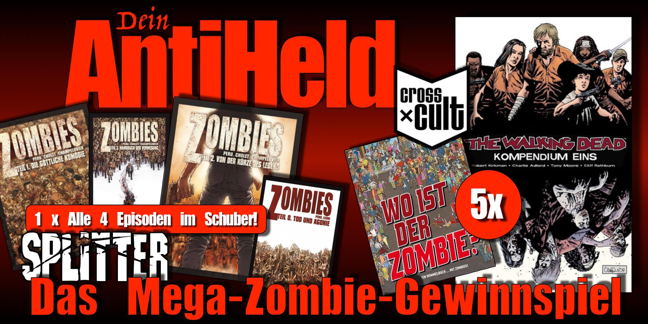 Zombie Banner 1.1
